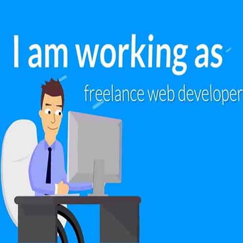 Freelance Website Developer in Nagpur